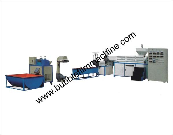 High speed Plastic Recycling Machine