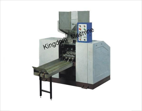 DFCY-4/5/6 Automatic Syphon Making Machine