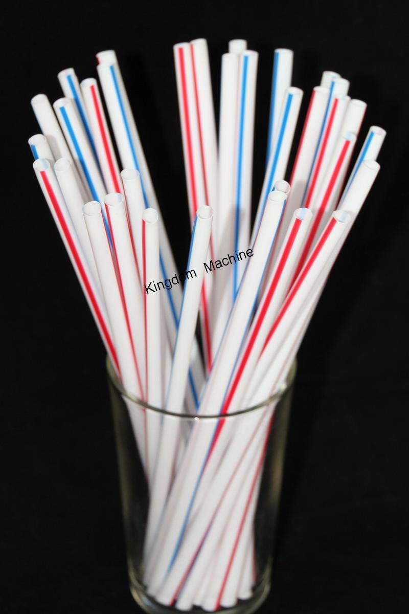 Plastic Drinking Straw